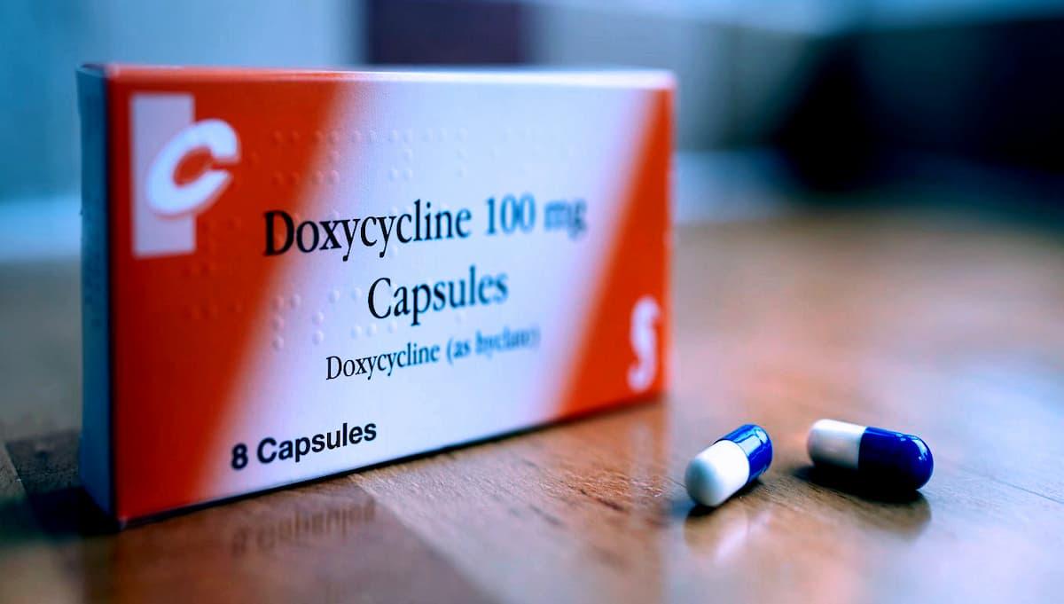 Doxycycline Générique – Guide - février 24, 2021